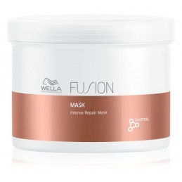 WELLA FUSION MASCARILLA 500 ML