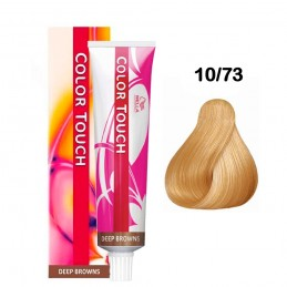 WELLA COLOR TOUCH 10/73