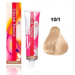 WELLA COLOR TOUCH 10/1