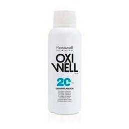 KOSSWELL OXIWELL OXIDANTE CREMA 20 VOL 75 ML