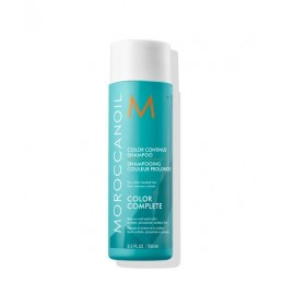 MOROCCANOIL CHAMPU COLORACION 250 ML