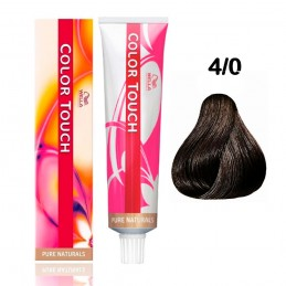 WELLA COLOR TOUCH 4/0