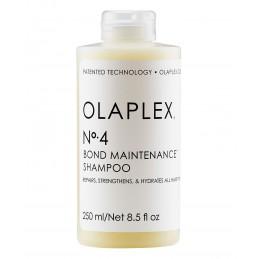 OLAPLEX Nº 4 SHAMPOO 250 ML