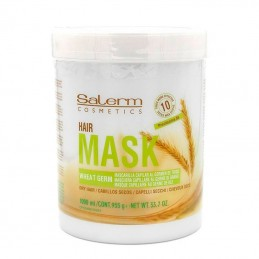 MASCARILLA SALERM GERMEN DE...