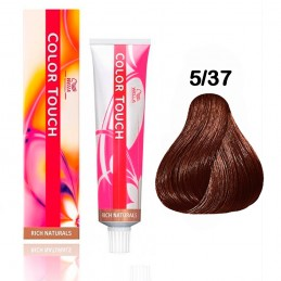 WELLA COLOR TOUCH 5/37