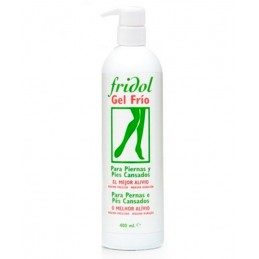 GEL FRIO 400 ML. FRIDOL