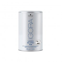 SCHWARZKOPF DECOLORACION IGORA VARIO BLOND PLUS 450 ML