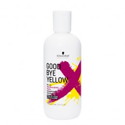 SCHWARZKOPF GOOD BYE YELLOW...
