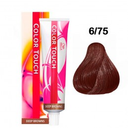 WELLA COLOR TOUCH 6/75