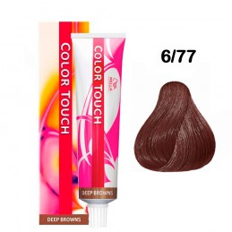 WELLA COLOR TOUCH 6/77