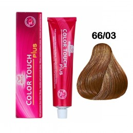 WELLA COLOR TOUCH 66/03