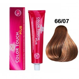 WELLA COLOR TOUCH 66/07