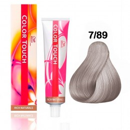 WELLA COLOR TOUCH 7/89