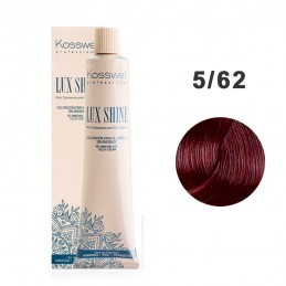 TINTE KOSSWELL LUX SHINE 5.62