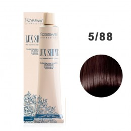 TINTE KOSSWELL LUX SHINE 5.88