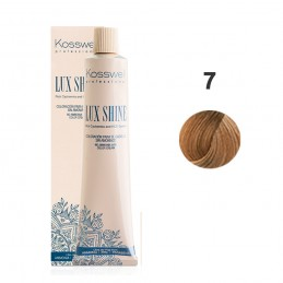TINTE KOSSWELL LUX SHINE 7