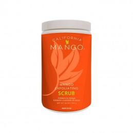 CALIFORNIA MANGO EXFOLIANTE...