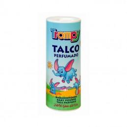 POLVO TALCO TROMPY 500 GRS.