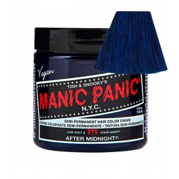 MANIC PANIC CLASSIC AFTER...