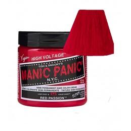 MANIC PANIC CLASSIC RED...