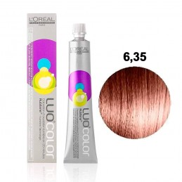 LOREAL LUO COLOR 6,35