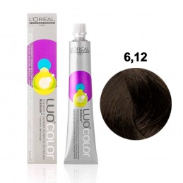 LOREAL LUO COLOR 6,12
