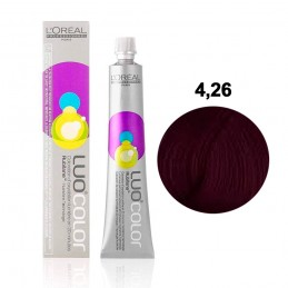 LOREAL LUO COLOR 4,26