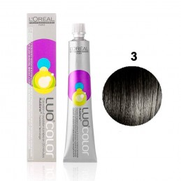 LOREAL LUO COLOR 3