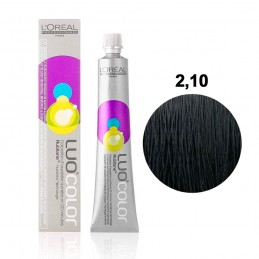 LOREAL LUO COLOR 2,10