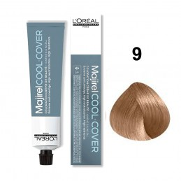 LOREAL TINTE MAJIREL COOL COVER 9
