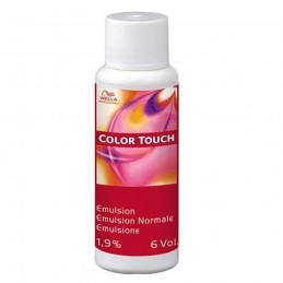WELLA REVELADOR COLOR TOUCH 1,9% 60 ML.