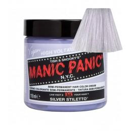MANIC PANIC CLASSIC SILVER...