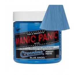 MANIC PANIC CREAMTONES BLUE...