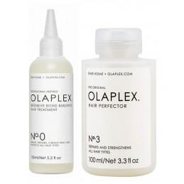 KIT OLAPLEX Nº0 + OLAPLEX Nº3