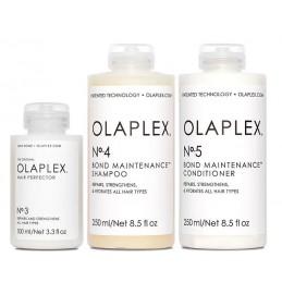 KIT OLAPLEX Nº3 + OLAPLEX...