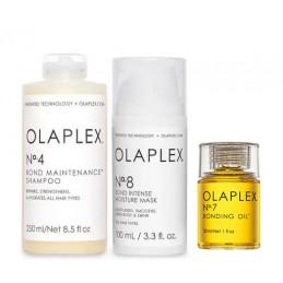 KIT OLAPLEX Nº4 + OLAPLEX...
