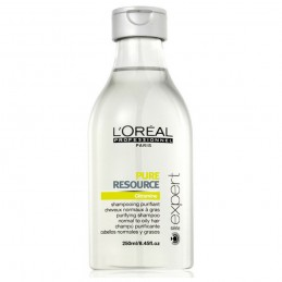 LOREAL EXPERT PURE RESOURCE CHAMPU 300 ML
