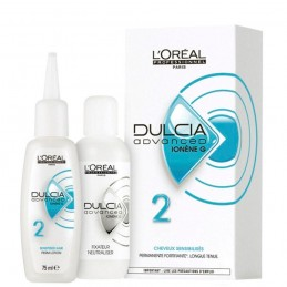 LOREAL DULCIA ADVANCED PERMANENTE Nº2 75 ML