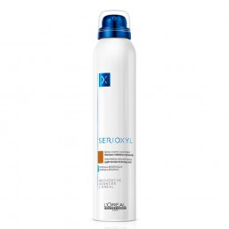LOREAL SERIOXYL SPRAY CASTAÑO CLARO 200 ML