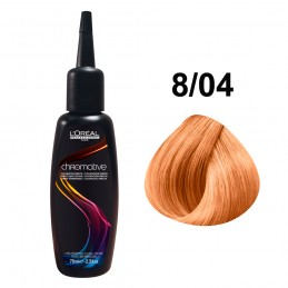 LOREAL CHROMATIVE 8,04 MIEL...