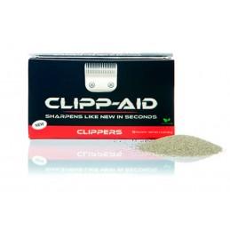CLIPP-AID SOBRE ROJO CLIPPERS