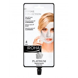 IROHA MASCARILLA PEEL-OFF...
