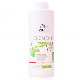 WELLA ELEMENTS CHAMPU 1000 ML
