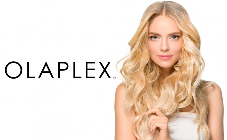 Olaplex, el tratamiento de moda.
