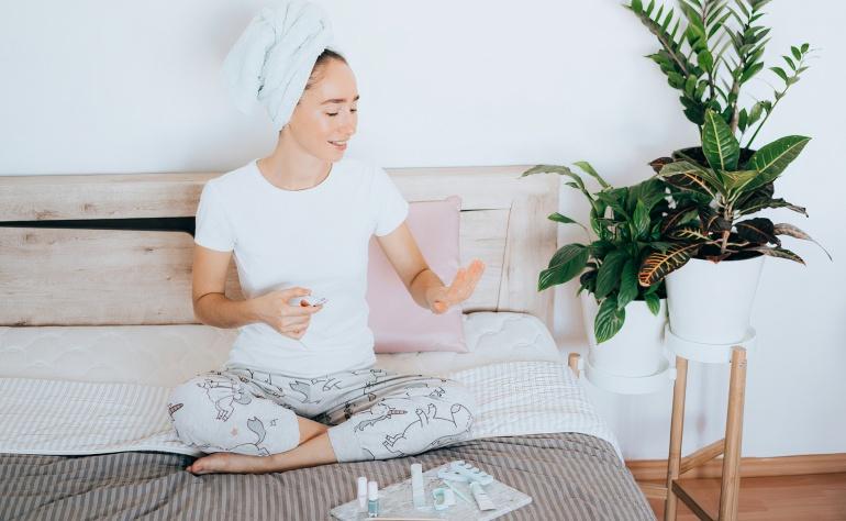5 errores que debes evitar al hacer la manicura en casa