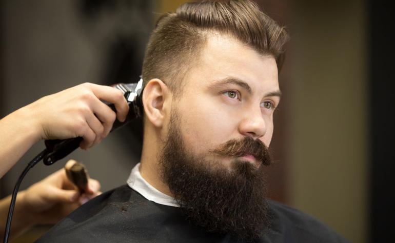 4 tips para el cuidado del pelo en los hombres