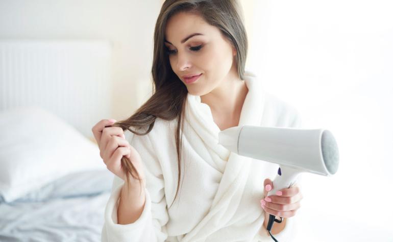 ¿Cómo escoger un buen secador de pelo?