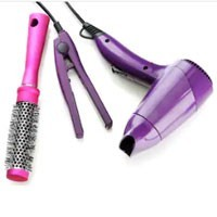 Aparatos eléctricos para peluquería - Dizma