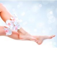 Productos de Cosmética profesional - Tratamientos para pies y piernas.