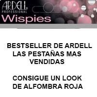 Pestañas postizas ARDELL - Colección Wispies las más vendidas